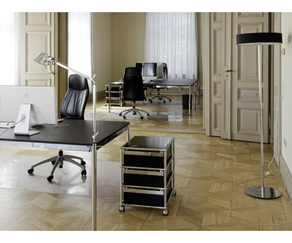allemndinger usm halle biuro w domu. Black Bedroom Furniture Sets. Home Design Ideas