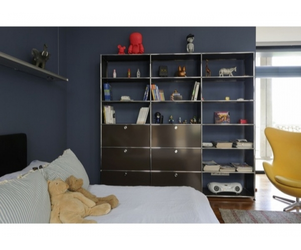 allemndinger usm haller pok j dla dzieci. Black Bedroom Furniture Sets. Home Design Ideas